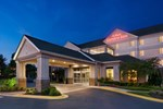 Отель Hilton Garden Inn Annapolis