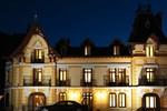 Отель Le Manoir d'Agnes