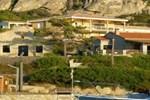 Апартаменты Résidence Calaluna