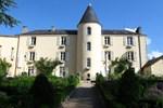 Отель Les Cabanes du Parc de la Belle