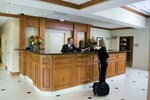 Отель Hilton Garden Inn Harbison