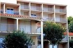Отель Apartment Thalacap II Banyuls sur Mer