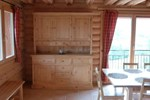 Holiday Home Rondins La Bresse I
