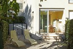 Апартаменты Apartment Les Jardins de la Plage La Ciotat