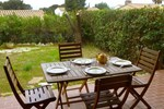 Апартаменты Holiday Home Les Restanques La Ciotat