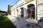 Отель Abbaye De Villeneuve