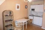 Apartment Fleur Marine IX Cabourg