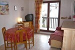 Апартаменты Apartment Fleur Marine VIII Cabourg