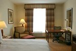 Отель Hilton Garden Inn Harrisburg East
