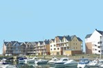 Apartment Residence Blue Bay I Deauville