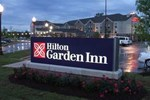 Отель Hilton Garden Inn Memphis/Southaven