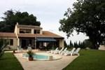 Holiday Home Entre Chenes Et Cerisiers Pont St Esprit I