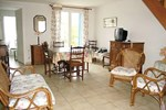 Апартаменты Holiday Home Res Clos De La Pornic