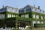 Отель Château de Sancy Marne La Vallée