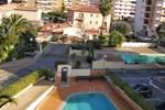 Апартаменты Apartment La Palmeraie V Sainte Maxime