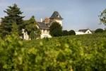 Мини-отель Château Soucherie