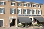 Отель Logis Hotel Le Clos Des Oliviers