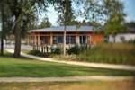Отель Village Du Lac, Camping de Bordeaux