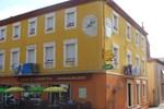 Отель Hotel Le Gambetta