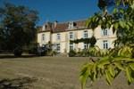Гостевой дом Château le Tour - Chambres d'hôtes