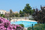Апартаменты Apartment Terr Mediterranee Saint Pierre La Mer
