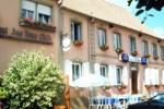 Отель Aux Deux Clefs