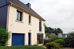Апартаменты Holiday Home Rue Du Port Plouguiel