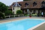 Отель Le Fiacre