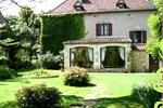 Мини-отель Maison d'Hotes Le Clos de la Roseraie