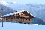 Appartement Chalet Saubody