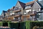 Apartment Fleur Marine VI Cabourg