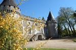 Chateau de la Borie Saulnier - Chambres d'Hôtes