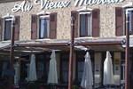 Отель Logis Au Vieux Morvan