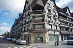 Apartment La Deauvillaise Deauville