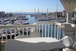 Апартаменты 80PA141 Port Fréjus