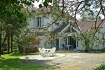 Holiday Home Clos De La Roque Ondres