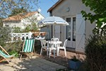 Holiday Home De La Benetrie Pornic