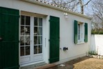 Апартаменты Holiday Home Les Meridiennes Saint Georges d'Oleron