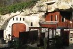 Гостевой дом Les Troglos de Beaulieu