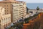 Отель Hotel Chambord