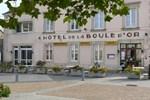 Отель La Boule D'or