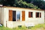 Отель Holiday Home Maison Romanetti Calcatoggio