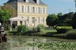 Отель Château Beau Jardin