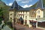Отель Le Marboré