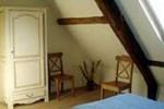 Мини-отель Les Roseaux de Callac