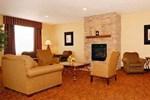 Отель Comfort Suites Cedar Falls