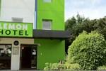 Отель Lemon Hotel - Longperrier Roissy