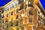 Отель Hôtel Massena