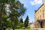 Апартаменты Les Gîtes du Château de Fajac La Selve