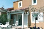 Отель Holiday Home Le Moulin De La Mer Portiragnes Village